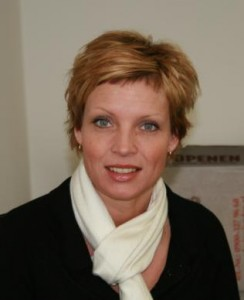 Janine van Laar