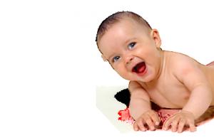 lachende-baby